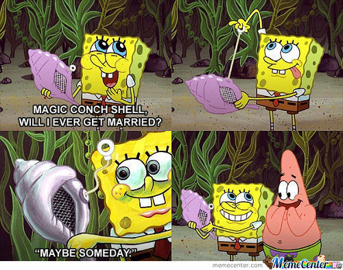 Magic Conch, Gay?