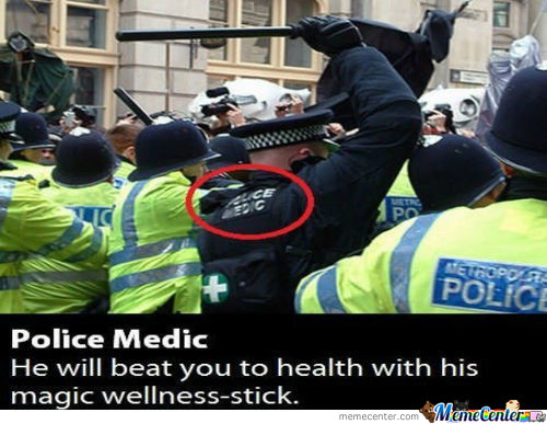 Magic Wellness Stick