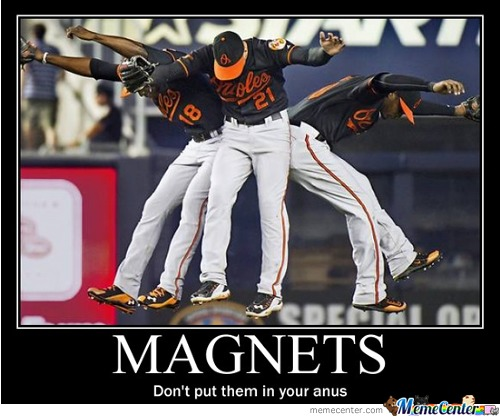 Magnets !!!!