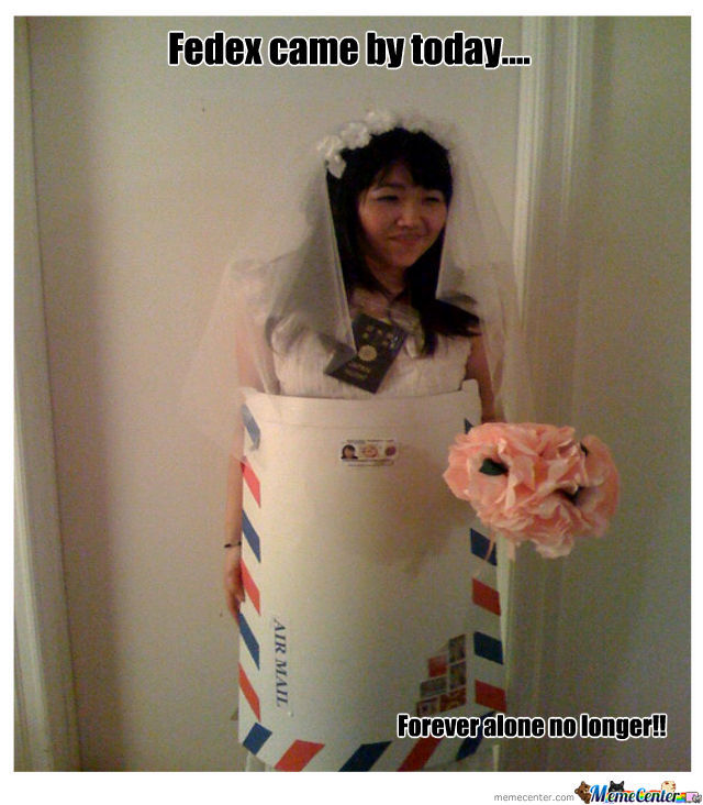 Mail Order Bride The 50