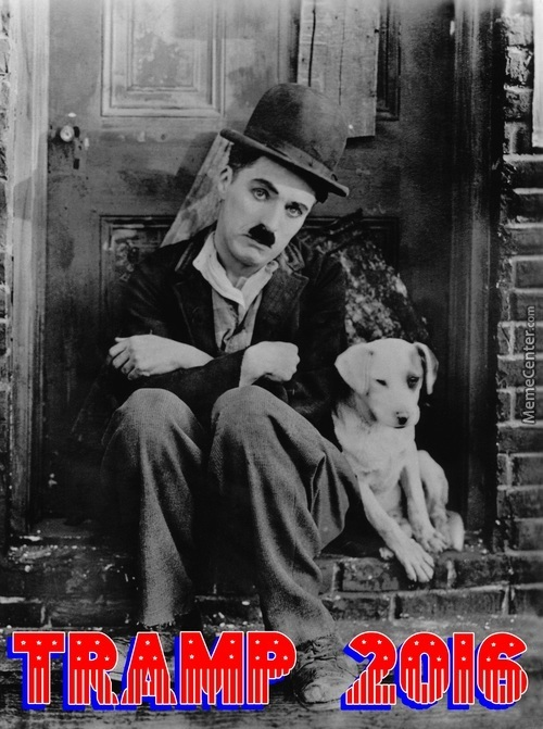 Make Silent Movies Great Again