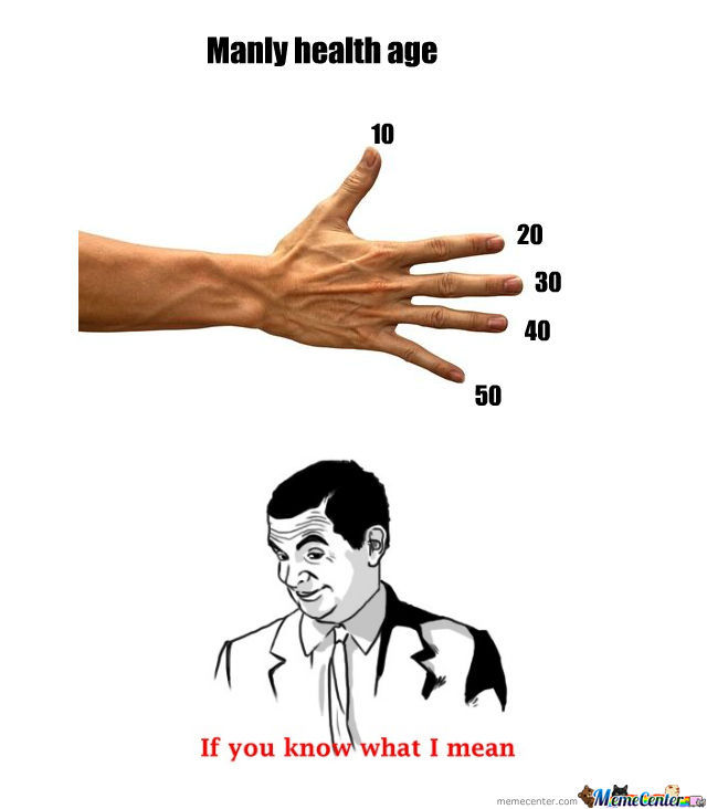 Manly Health