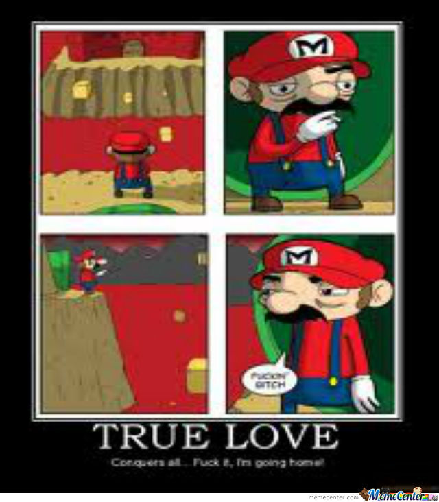 Funny Memes Mario : The gallery for gt funny pictures of mario and peach