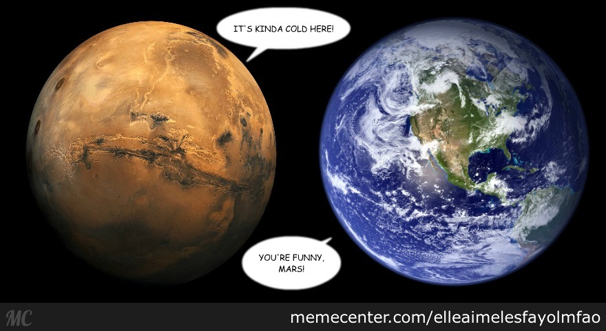 funny pictures from mars - photo #47