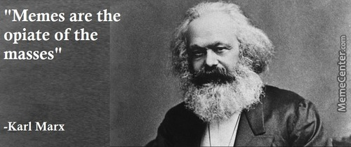 Marx Really Was Ahead Of His Time