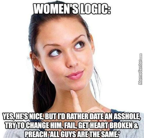 Maybe That's Why I'm Still Single