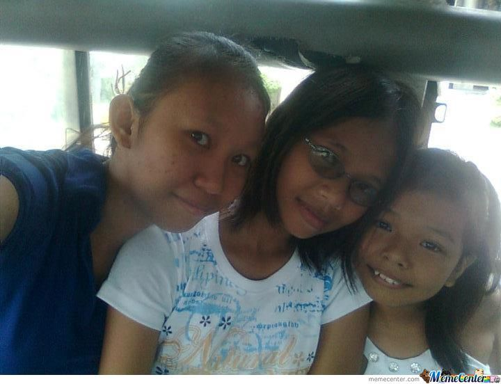 Me And My 2 Sisters