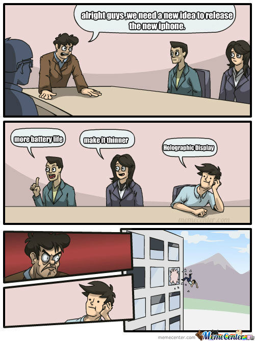 Meanwhile At The Apple.inc