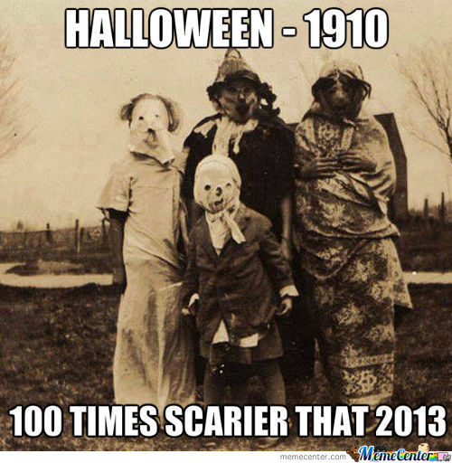 Meanwhile, In 1910