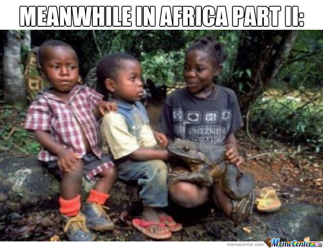 Meanwhile In Africa 2