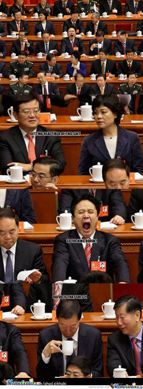 Meanwhile In Korean Parliament