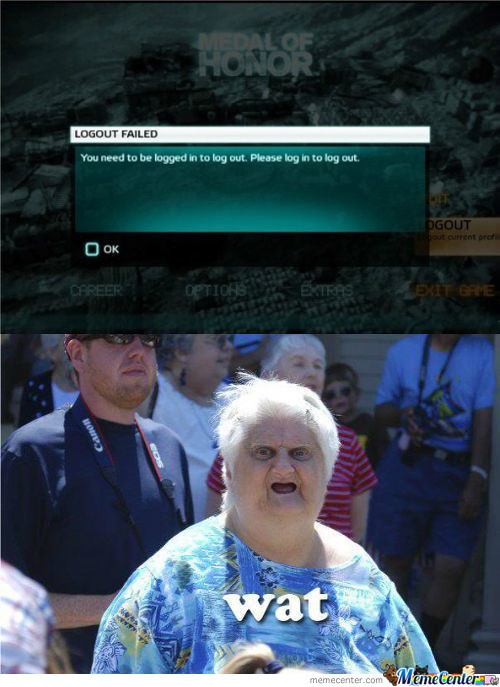 Medal Of Honor: Derp Edition