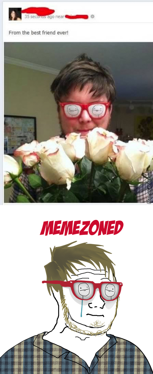 Meme Master In Love