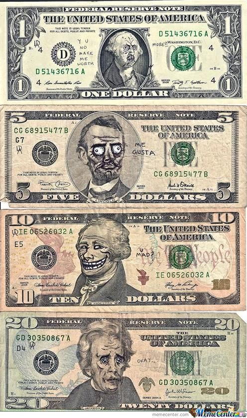 Meme Money