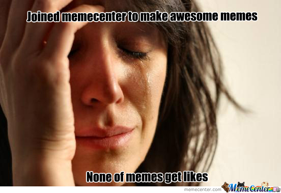 Memecenter Fail