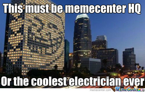 Memecenter Hq