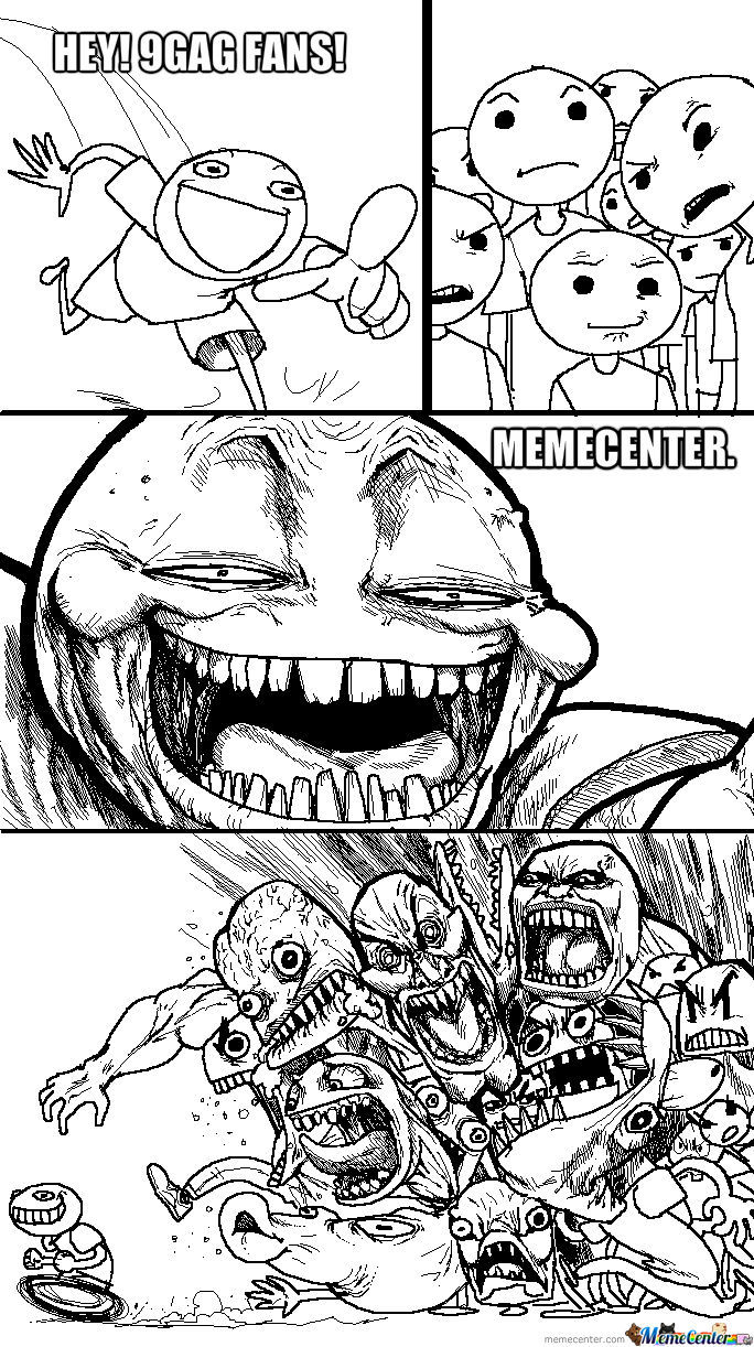 Memecenter Wins! Trolltivity