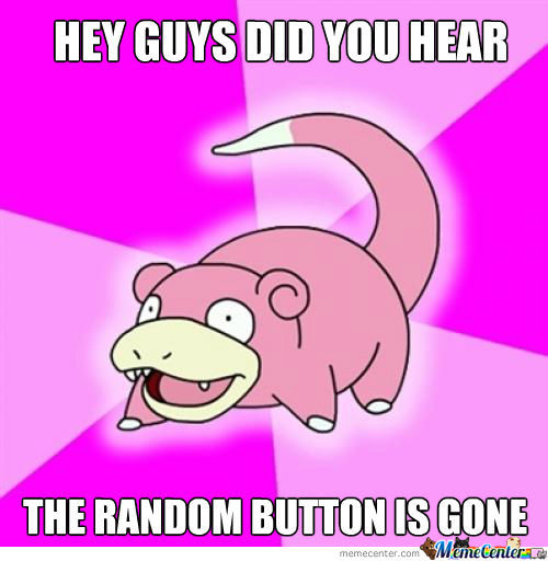 Mentally Slow Slowpoke