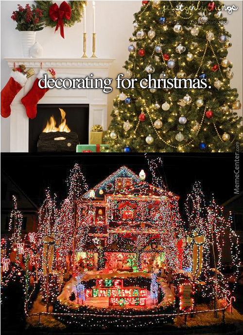 Funny Christmas Decorating Meme : Christmas lights memes best collection of funny