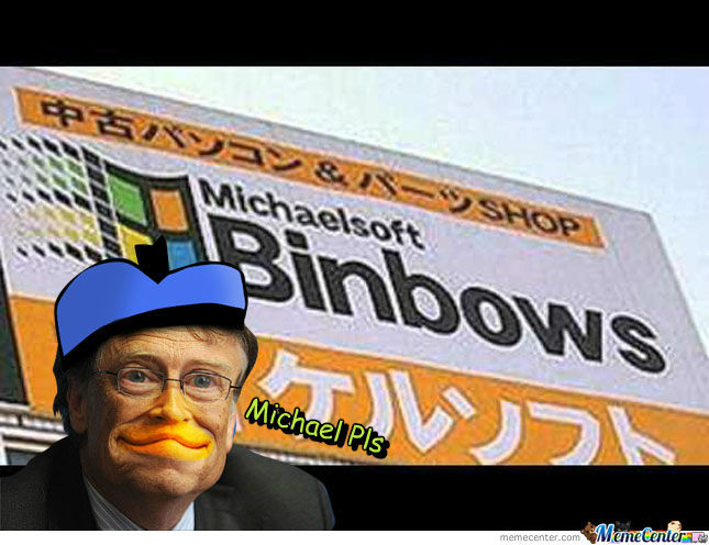 Michaelsoft Binbows Pls