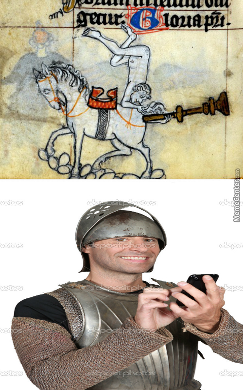 Middle Ages 101
