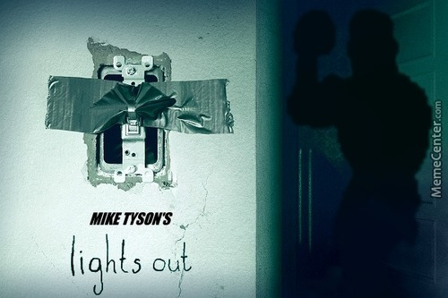 Mike Tyson's Lights Out