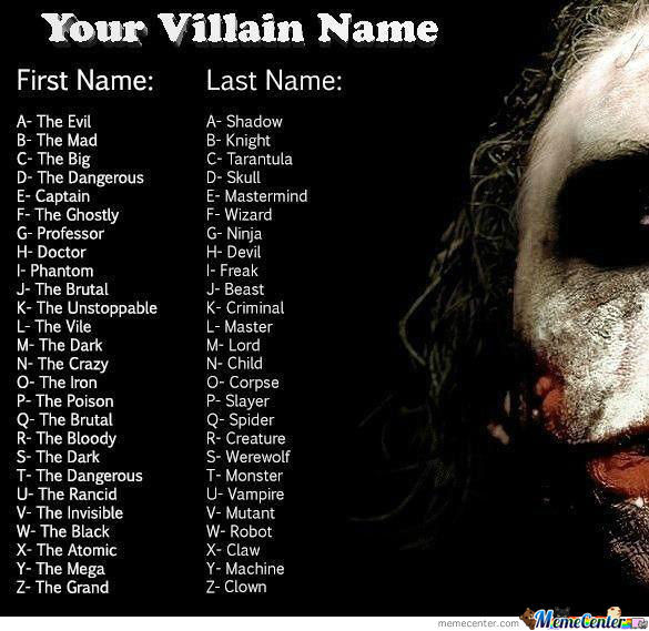 Mine Is The Iron Slayer