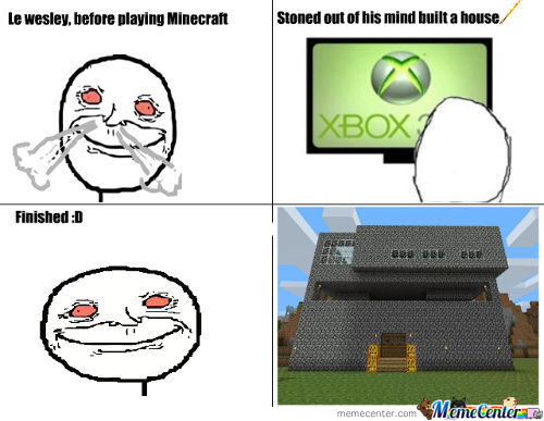 Minecraft Architect
