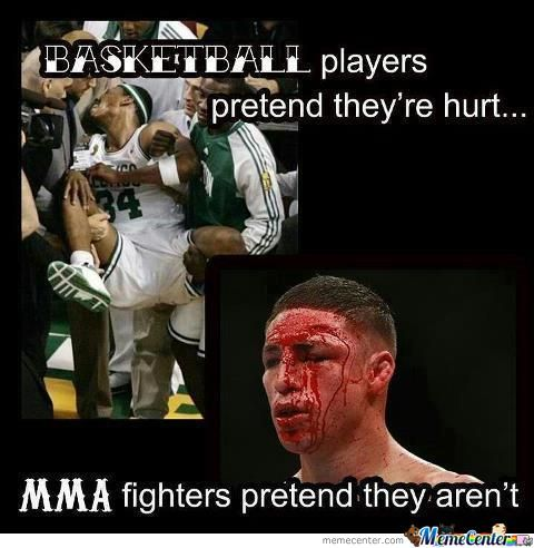 Mma Fighters Rocks!!!