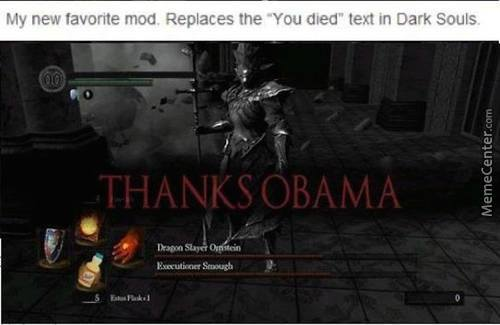 Modding Dark Souls Done Right