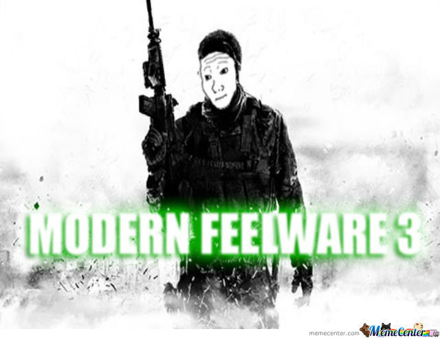 Modern Warfare, Only Better