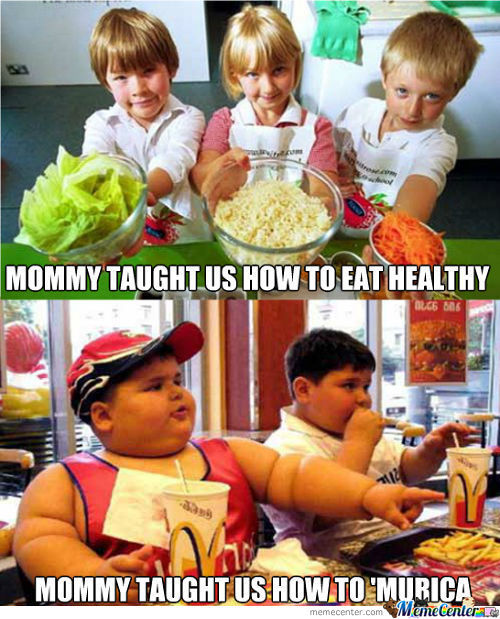 Mommy Taught Us..