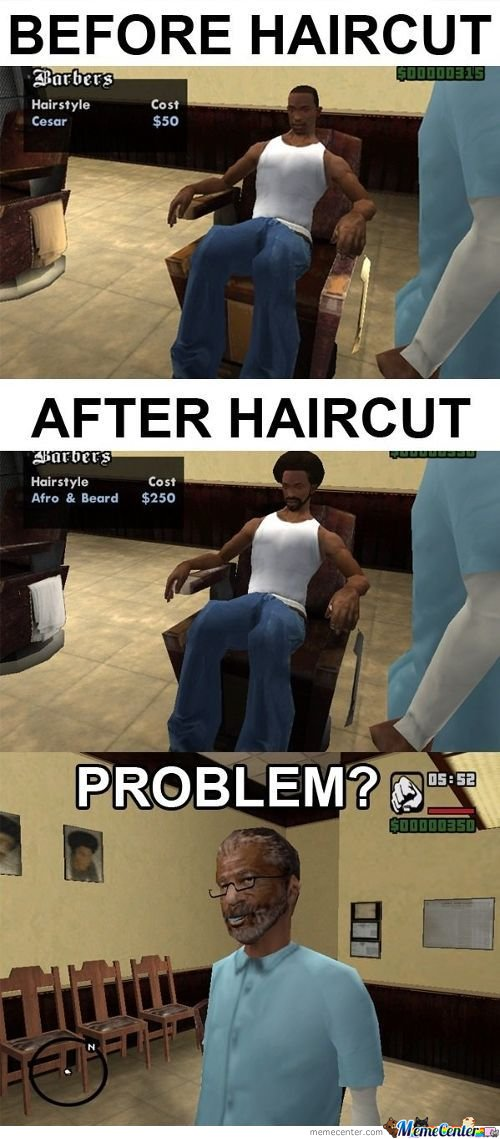 More Gta Logic