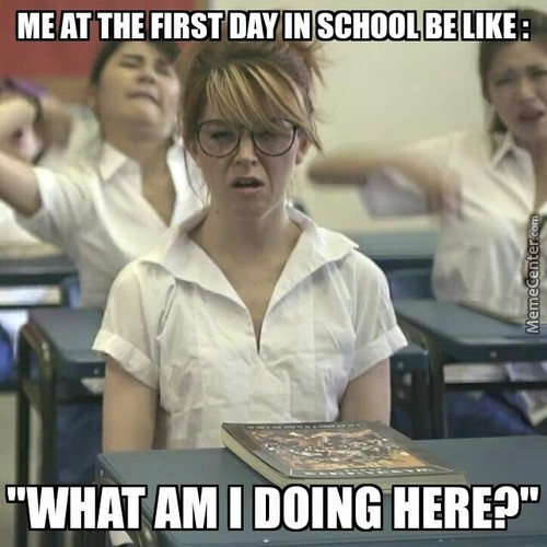 More Like Every Day Sometimes...