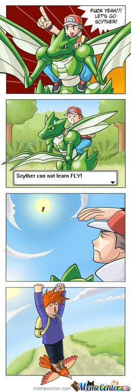 More Pokemon Logic