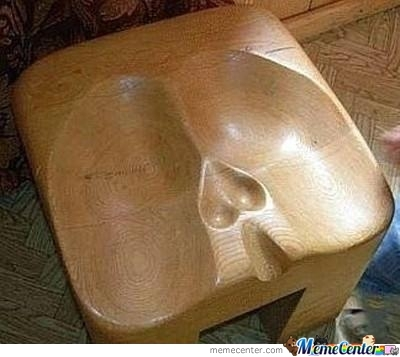 Most Comfy Chair Ever Made?