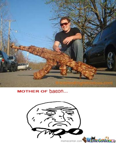 mother of bacon gun
