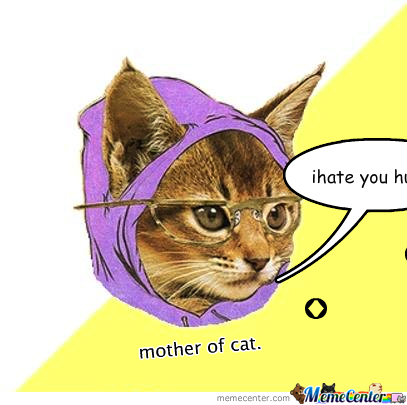 Mother Of Cat