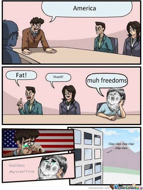 Muh Freedoms