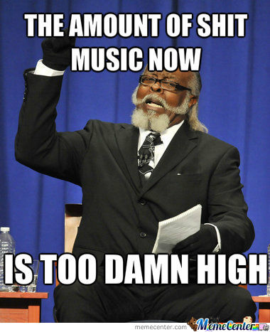 Music These Days