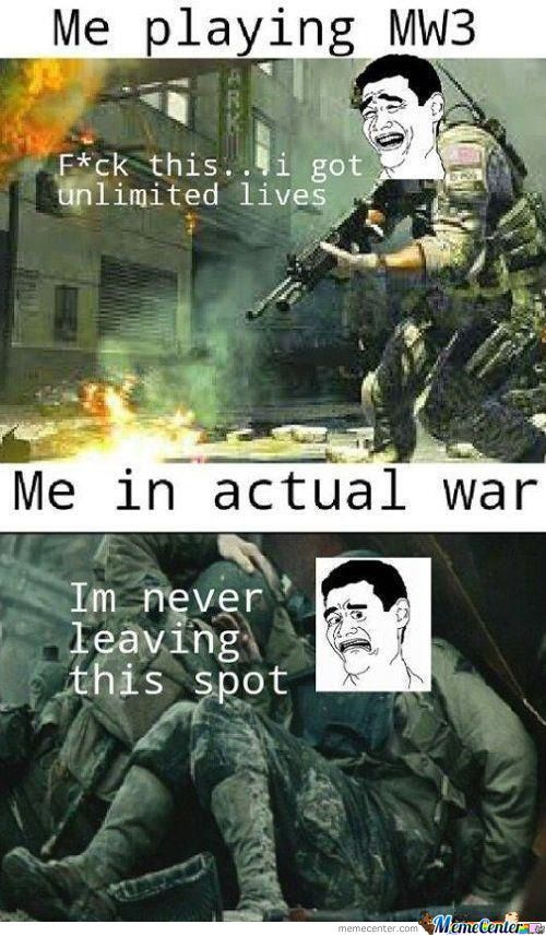 Mw3 Please