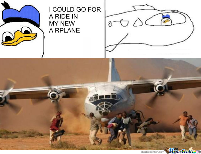 My Airplane