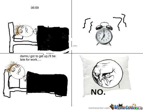 being late work essay