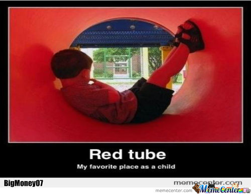 My Favorite Place As A Child