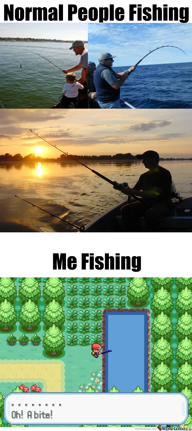 My Kind Of Fishing
