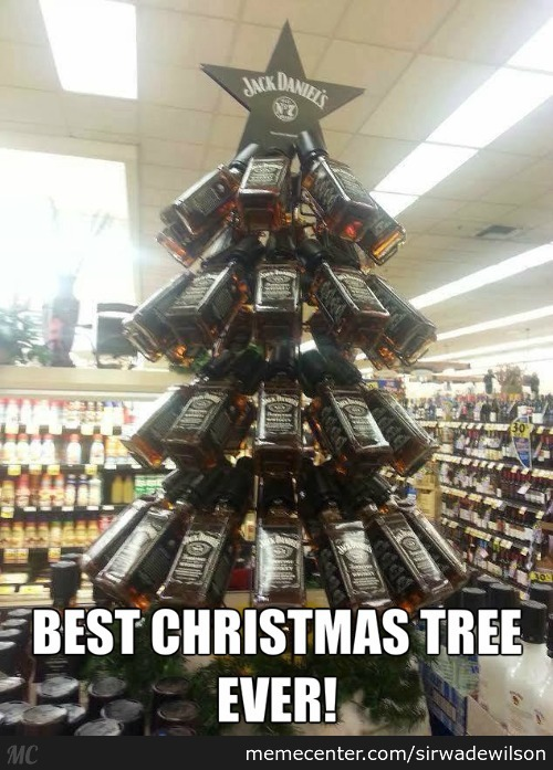 My Kind Of Tree