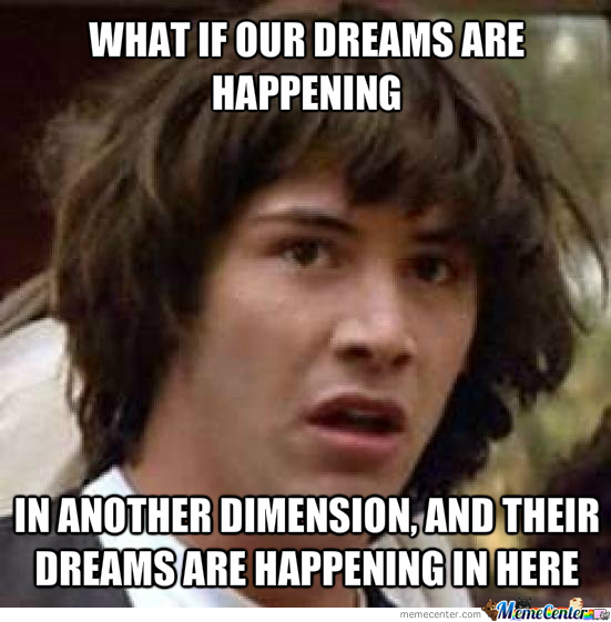 My Mind Is Now Officially Blown