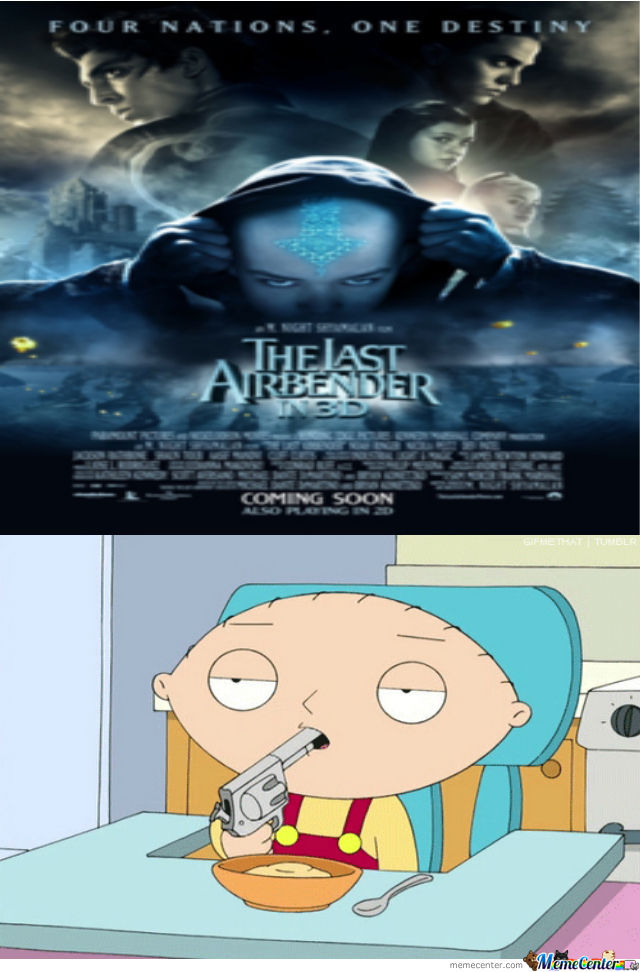 My Reaction To The Avatar Movie