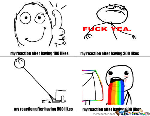 My Reactions