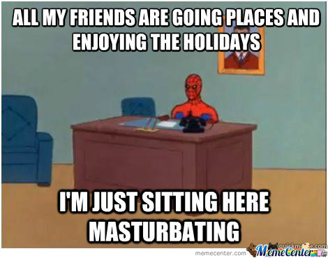 My Summer Holidays In A Nutshell